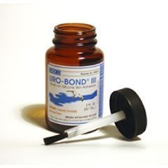 Uro-Bond III 5000 Silicone Skin Adhesive - 3oz by Urocare Products (Urocare Uro Bond)