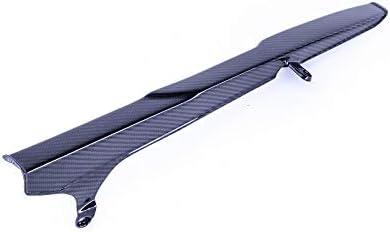 Bestem Carbon Fibe Chain Guard Cover Fairing Twill for 2008-2018 CBR1000RR