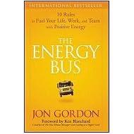 Energy Bus (07) by Gordon, Jon [Hardcover (2007)]