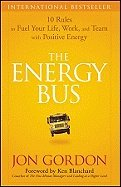 energy bus jon gordon - 7