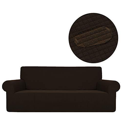 ANJUREN Sofa Loveseat Armchair Chair Slipcover Covers 1-Piec
