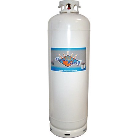 100 pound propane - 7