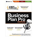 Business Plan Pro(R) Complete, Traditional Disc