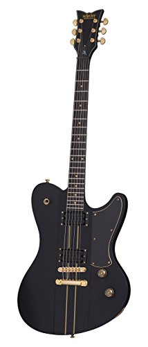 Schecter Dan Donegan Ultra Solid-Body Electric Guitar, - Loomis Jeff Schecter