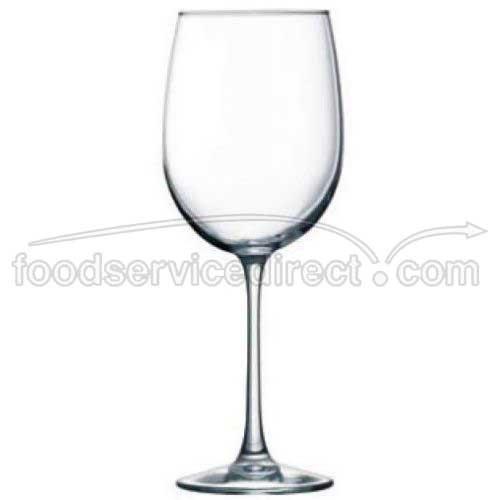 Cardinal Arcoroc Rutherford 19 Oz. Tall Wine Glass