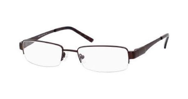 Amazon.com: Eyeglasses Safilo Elasta Elasta 7186 0JWU ...
