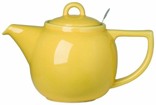 yellow teapot - 6