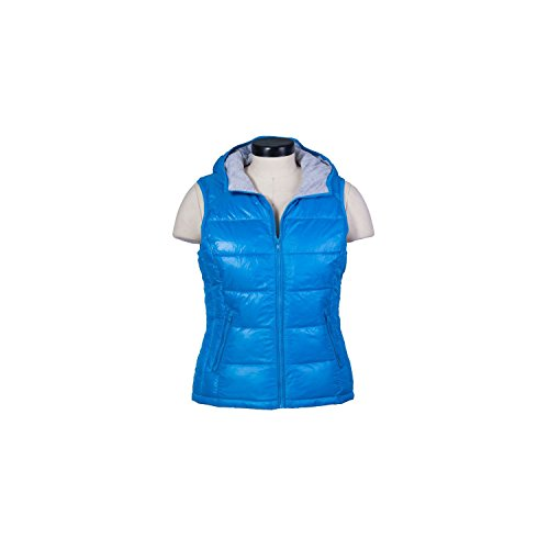 Tangerine Womens Active Quilted Puffer product image