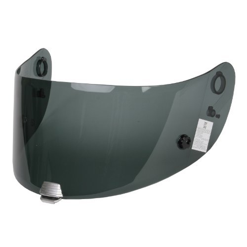 (HJC Helmet Hj-20 (Smoke) Shield Rpha-10, Rps-10, Pinlock Ready )