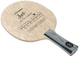 Yasaka madera Ma, cóncavo-Carbon-tenis de mesa