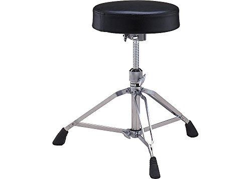 Yamaha DS-840 Drum Throne - Heavy Weight, Double -Braced