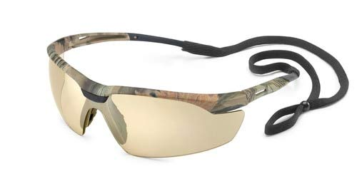 Gateway Conqueror Camo Frame/Bronze Mirror Lens Box of 10 Pairs (4 Boxes) by Gateway Conqueror