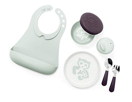 Stokke Munch Complete, Soft Mint by Stokke (Image #1)