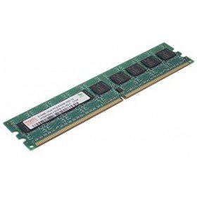 Fujitsu S26361-F3843-L614 8 GB Registered, Advanced ECC DDR4 Memory for PRIMERGY BX2560 M1, CX2550 M1 - Multi-Colour