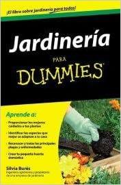 Jardineria Para Dummies: Amazon.es: Libros