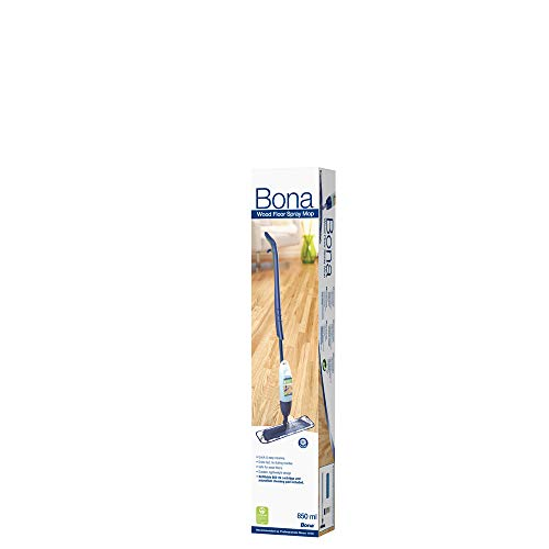 (Bona Hardwood Floor Spray Mop, includes 28.75 oz. Cartridge)