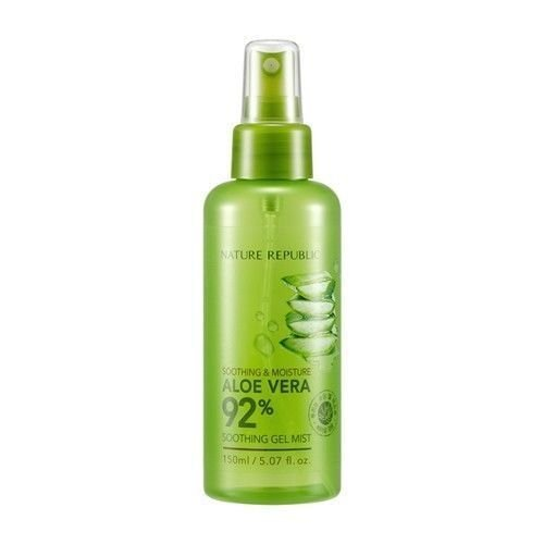 The Best Nature Republic Aloe Vera Mist