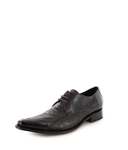 Pour De Ville 7965a Chaussures Homme Boots Niger Sendra Lacets À Marron qTBw0yt