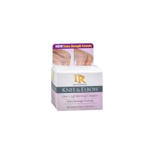 (3 Pack) Daggett & Ramsdell Knee & Elbow Skin Lightening Cream Extra Strength Formula 1.5oz