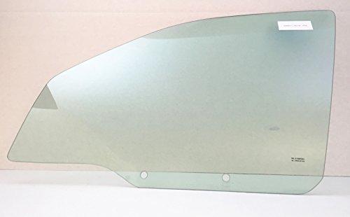 NAGD Fits 1992-2011 Mercury Grand Marquis & 2003-2004 Mercury Marauder 4 Door Sedan Driver Side Left Front Door Window Glass