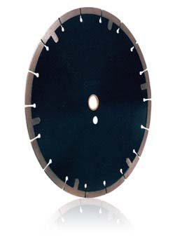 Masonry Diamond Blade T-Segment for Block, Sintered 14