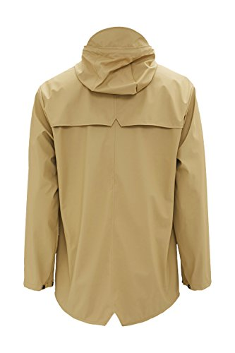 Jacket para Hombre Rains Desierto Impermeable zBwx1Awdgq