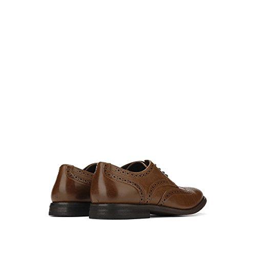 Chaussures Marron Avec Fermeture Éclair Womens Cole Kenneth ghJwTXQ
