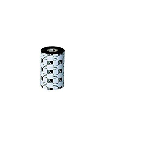 Zebra 5319 Label Wax Ribbon 2.5x1189 Feet 64MMx362M Black 6-Pack 800010002 800010-002 consumer electronics ()