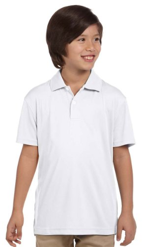Youth Polyester Moisture - 1