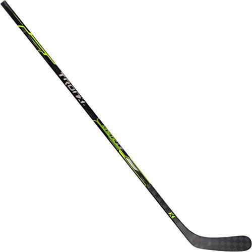 TronX Kinetic LS Composite Hockey Stick (INT - Malki-65 Flex-Right)