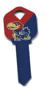 - The Hillman Group Kansas Jayhawks #66 Key