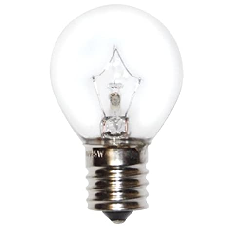 Lava The Original Lamp 25 Watt Replacement Bulb 2 Pack   Incandescent Bulbs    Amazon.com