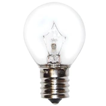 Lava The Original Lamp 25 Watt Replacement Bulb 2 Pack   Incandescent Bulbs    Amazon.com