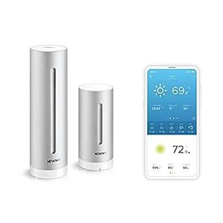 Netatmo Weather Station for Smartphone (B0095HVAKS) | Amazon price tracker / tracking, Amazon price history charts, Amazon price watches, Amazon price drop alerts
