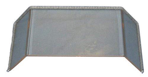 Lennox Unit Heaters - Lennox OEM Glass for Advantage III & Plus/Profile 30 (12146402) - Original OEM Part