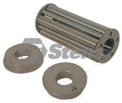 Stens Wheel Bearing Kit, Scag 481770, ea, 1 (Ferris 48 Walk Behind Mower For Sale)
