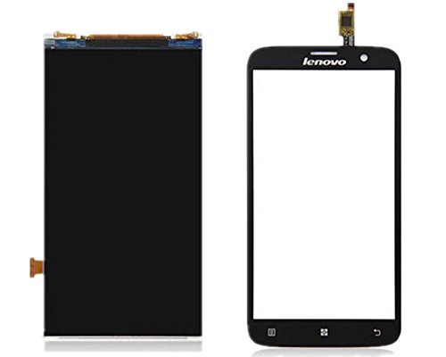 Original For Lenovo A850 Touch Screen Digitizer LCD Display Repair Part