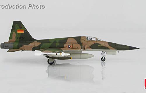 Hobbymaster Hobby Master Northrop F-5E Tiger II Fighter Viet NAM 1970 1/72 diecast Plane Model Aircraft