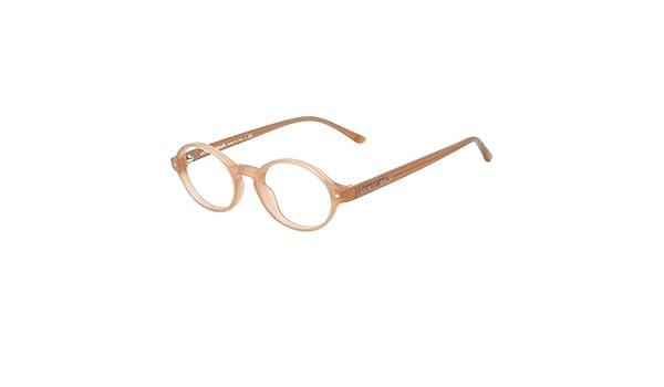 540543462a Amazon.com  GIORGIO ARMANI Eyeglasses AR 7008 5009 Matte Peach 46MM   Clothing
