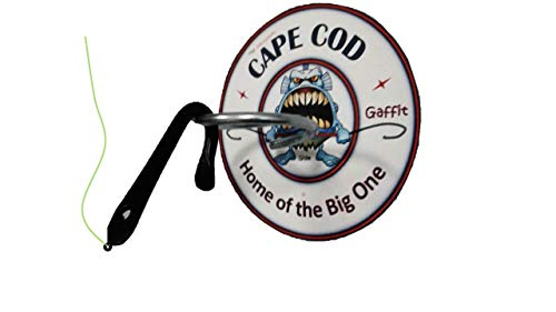 Cape Cod Gaffit Game GE-01