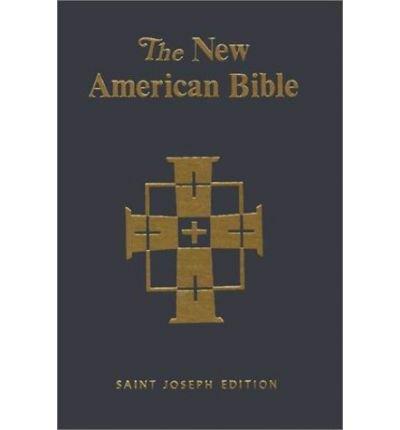 Saint Joseph Bible-NABRE-Large Print-Illustrated (New American Bible Revised) [ SAINT JOSEPH BIBLE-NABRE-LARGE PRINT-ILLUSTRATED (NEW AMERICAN BIBLE REVISED) BY Catholic Book Publishing Co ( Author ) Sep-01-2011[ SAINT JOSEPH BIBLE-NABRE-LARGE PRINT-ILLUSTRATED (NEW AMERICAN BIBLE REVISED) [ SAINT JOSEPH BIBLE-NABRE-LARGE PRINT-ILLUSTRATED (NEW AMERICAN BIBLE REVISED) BY CATHOLIC BOOK PUBLISHING CO ( AUTHOR ) SEP-01-2011 ] By Catholic Book Publishing Co ( Author )Sep-01-2011 Hardcover