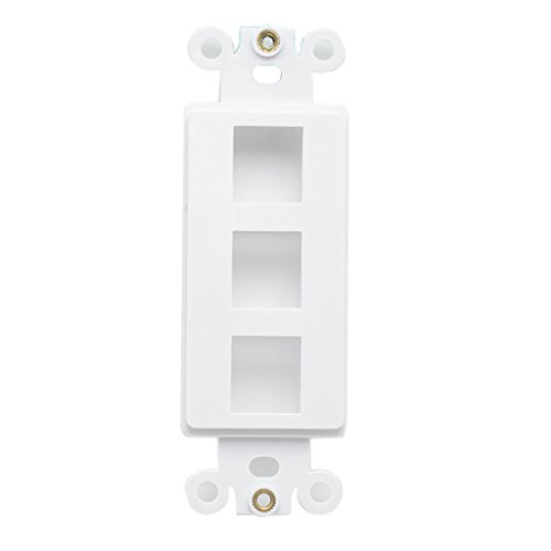 quickport decora insert - 7