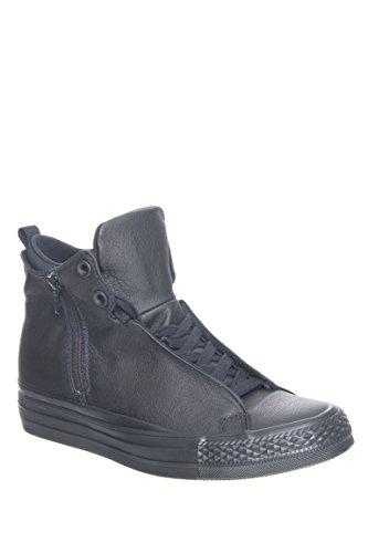 Converse Womens Chuck Taylor Selene Monochrome Sneaker