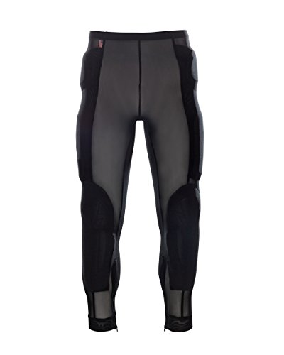 Motorcycle Pants With Armor - 6