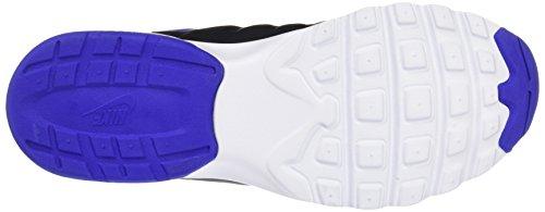 NIKE Air Max Invigor - 749680002 White-black-blue 9AovWs