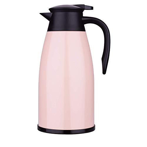 Xlt Rsh Stainless Steel Insulated Coffee Pot 12 Hours Heat