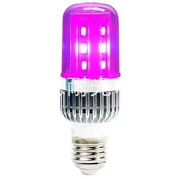 LED Grow Lampe MaisLicht Led Pflanzenlampe Vollespektrum Led Grow ...