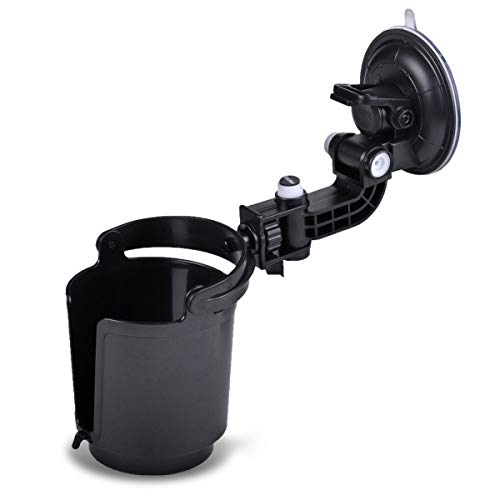 Zone Tech Recessed Folding Cup Drink Holder