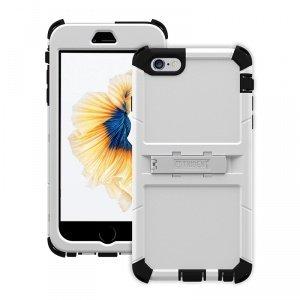 Ams Apple (AFC Trident KN-API655-WT000 Kraken AMS Rugged Case for Apple iPhone 6 5.5 - White - Retail Packing)