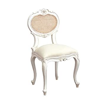 Nantucket Chateau Bedroom Chair French Shabby Chic: Amazon.co.uk ...